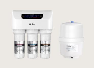 海尔净水机 HRO5010A-5D